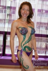 Beijing Club HK Glitter body tattoo; .com starting cosmetic adhesive wm-1