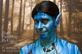 Avatar for costume party, P: Purple Photography
