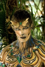 Faun, IMATS 2011 for Illusion; P: Brian Oliver