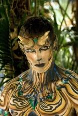 Faun, IMATS 2011 for Illusion; P: Brian Oliver