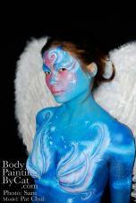 Art Angel look sly bpc