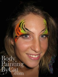 Bens UV party tigress bpc