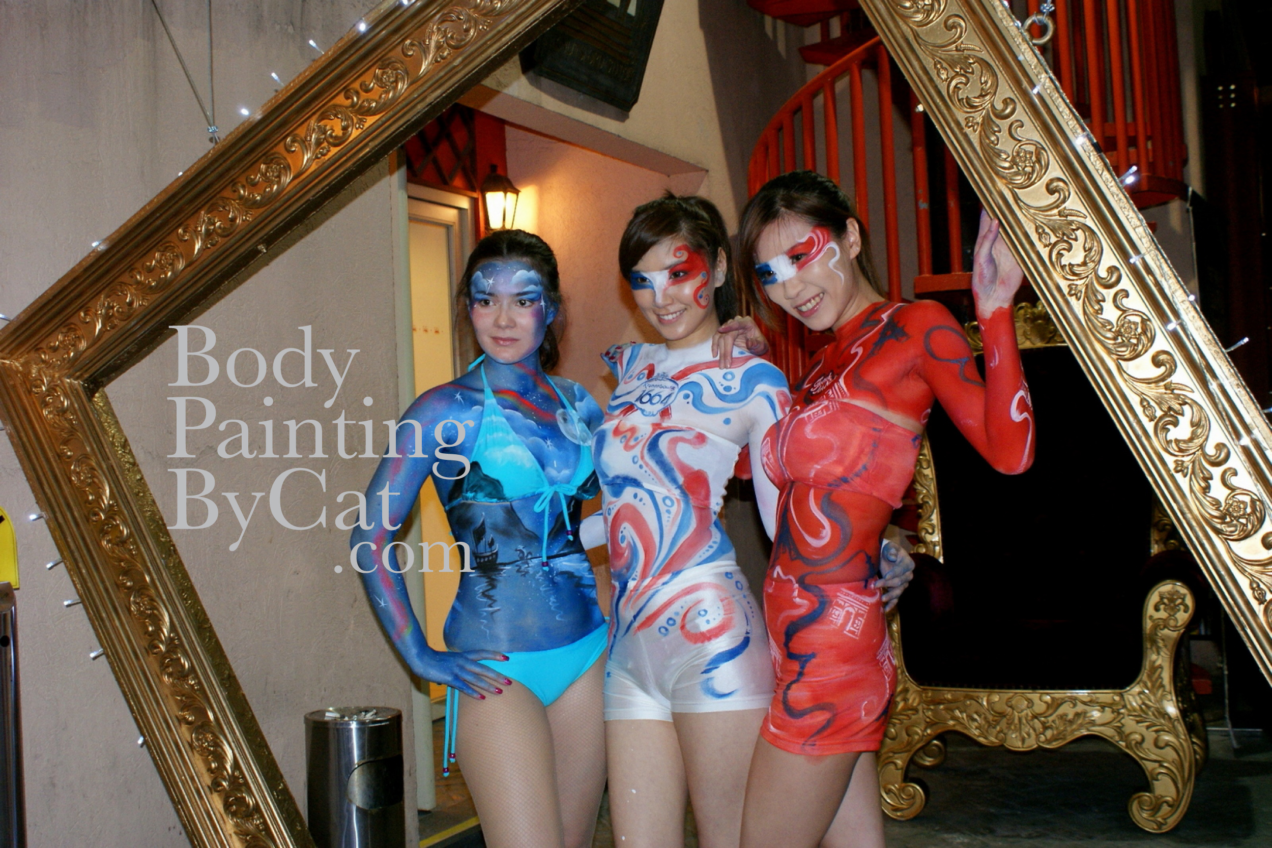 """a history of human art and body painting Home» art » history of body painting be performed on all parts of the human skin """"body painting helps us regain contact with something inside us that is."""