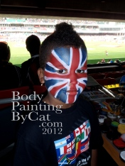 Rugby union jack bpc