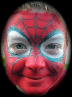 Spiderman Connor_2