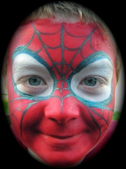 Spiderman Connor_2