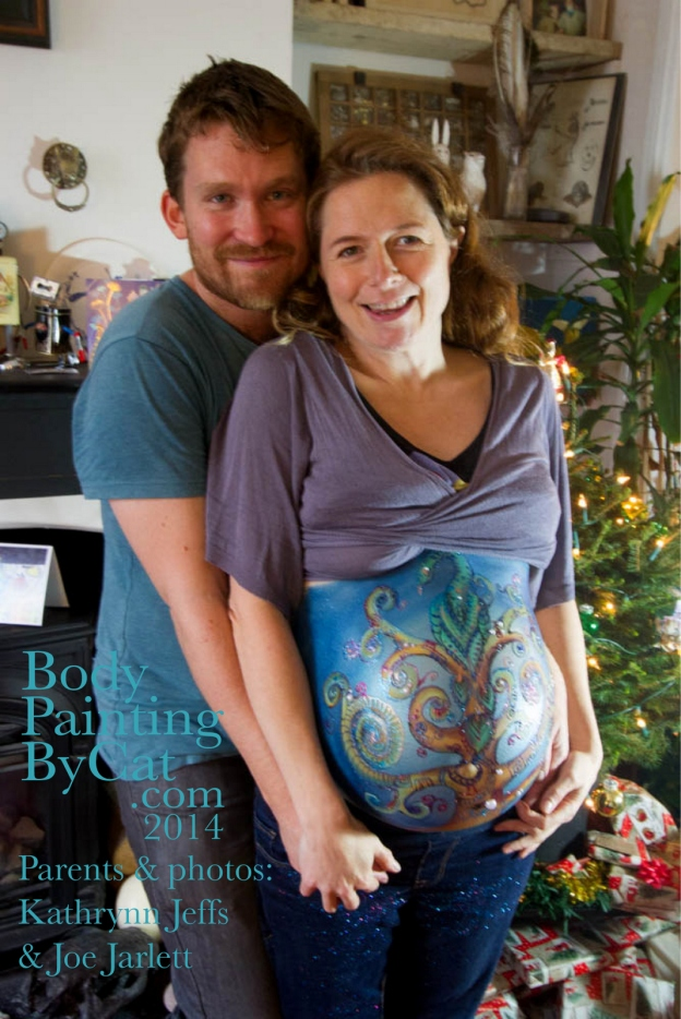 Tree of Life Bump kath n joe bpc