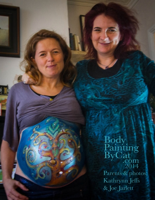 Tree of Life Bump Kath n me bpc