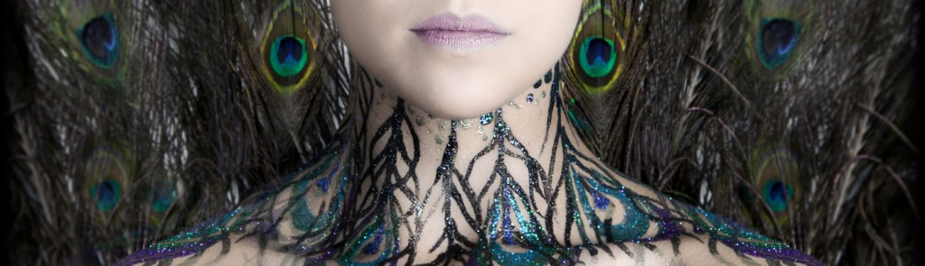 Blog Body Painting Body Painting by Cat