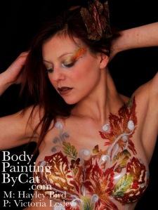 Hayley leafy g;itter studio dark chest bpc 0530