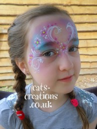 Aprl bewilderwood flower fairy cc