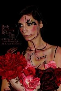 Bloody valentine flwrhug bpc
