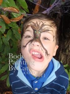 Bww haloween tree face funny bpc