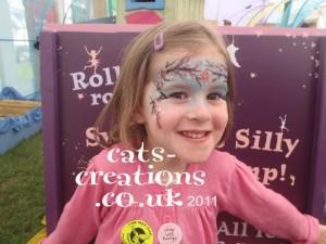 Norfolk Show Twiggle Princess cc
