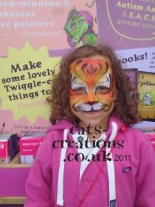 NorfolkShow tiger cc