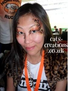 Panther eye venus cc