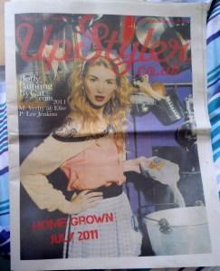 Upstyler mag tatt front cover 1 bpc-002