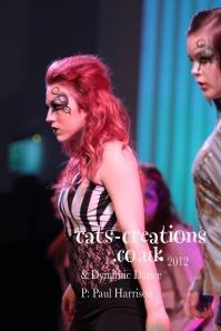 Dynamic Dance redhead goth eyes bpc