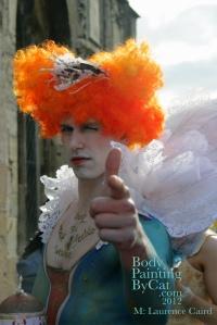 Painswick queenie gotch hand.20 bpc