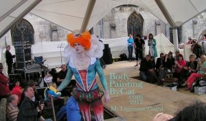 Painswick Queenie own catwalk bpc