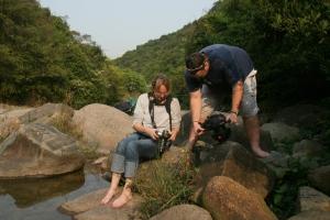Wet n dry cameras