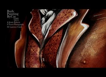 Darcy vintage Paintopia LL nipple bpc