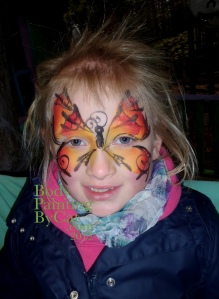 Oct Halloween Bww 1st spooky butterfly of the week bpc