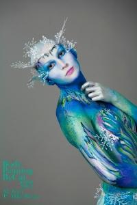 Snow queen fern lean back mike Bryan bpc