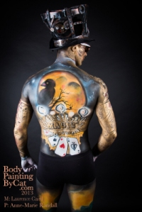 ACP Magic Man back studio AnneMarie Randall photo bpc