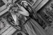 Dr Who rift bodypaint weeping angel tardis stone peek bpc
