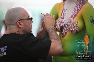 Ivy Paintopia 13 isnapevents painting boob bpc