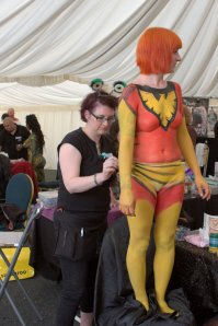 Sun Student paint finishing pheonix - Mich Paintopia pics