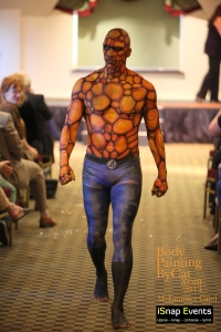 The Thing Paintopia 13 isnapevents catwalking bpc