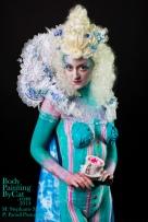 Vintage Spirit Paintopia 2014 SP look bpc