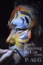 M1NT tiger paint side PhotobyAli G bpc-1
