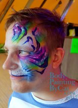 Ovo rainbow tiger bpc