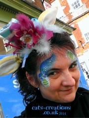 South Norfolk face me Harlestone