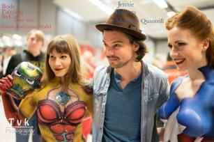 NorCon Iron Man girl 2016 primevil bpc