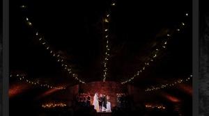 Penny wedding edinburgh elemental venue