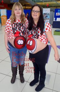 Red Nose Day Comic relief bumps forum both bpc