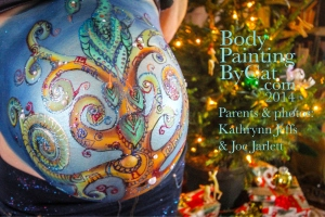Tree of Life Bump xmas tree bpc