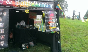 Beautiful Days open facepaint gazebo.22