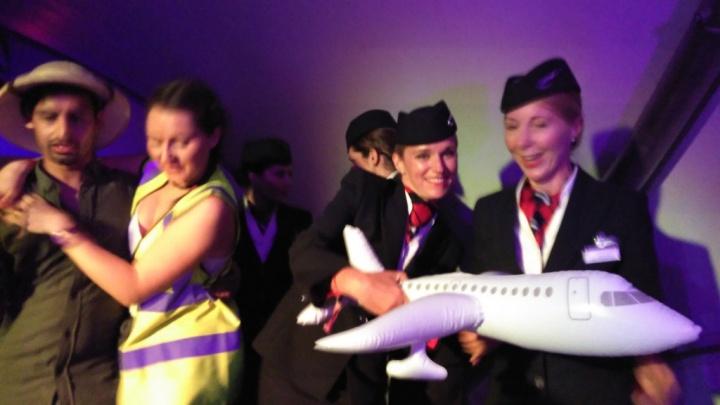 BA IOW TRO cabin crew dance.29.29