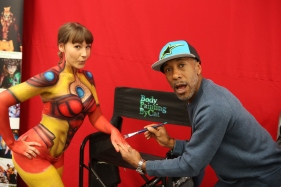 official-dannycat-painting-grace-ironman-norcon