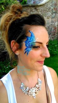 AXA party Bristol butterfly bpc