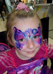 Chapelfields 10th bday butterly to match.52