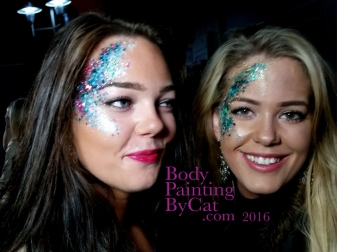 Naughty Reunions Skeg Fri blurred twin glitters bpc