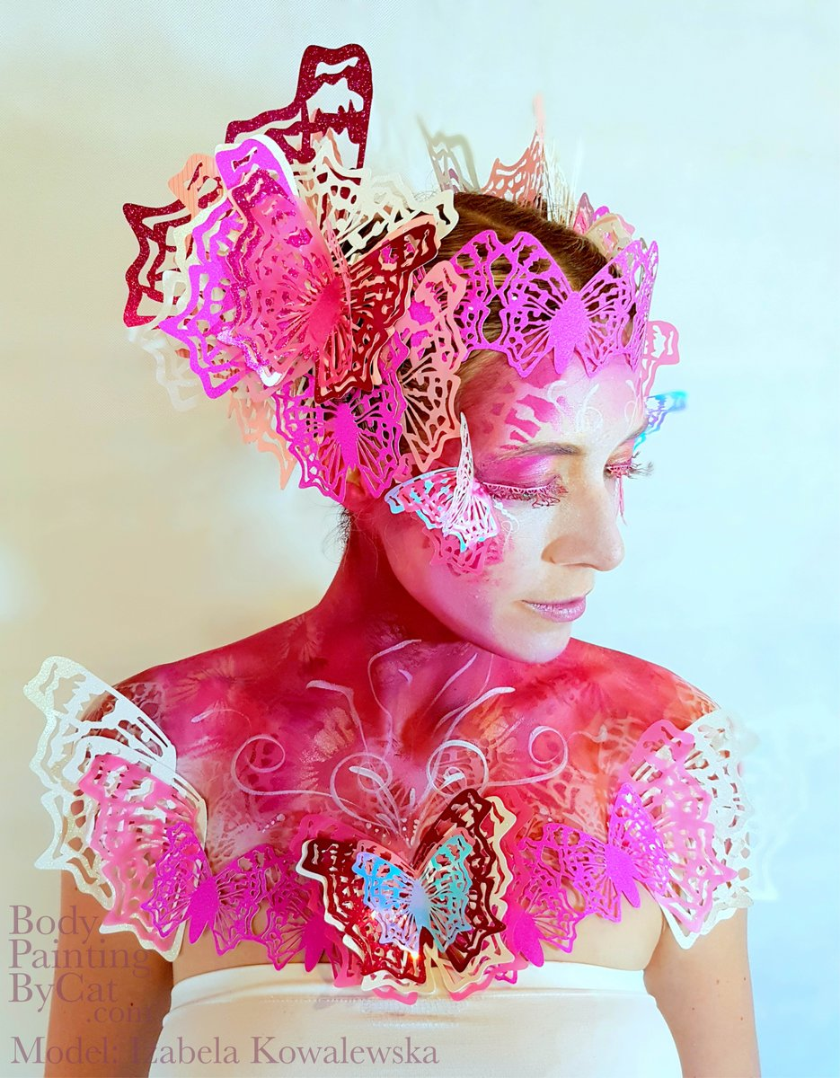 Cricut Butterfly Fairy side bpc